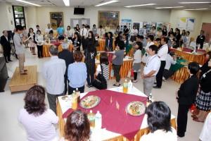 2012年度 保護者懇談会