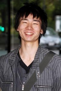 卒業生の鈴木さん