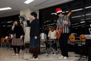 自治会主催 クリスマス会