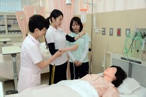 医療的ケアができる介護福祉士