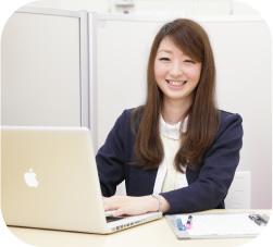 小児科 八木医院勤務 的場奈美さん 2013年卒業 清明学院高等学校出身