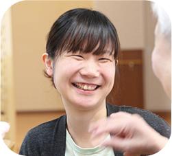 山口春紀さん