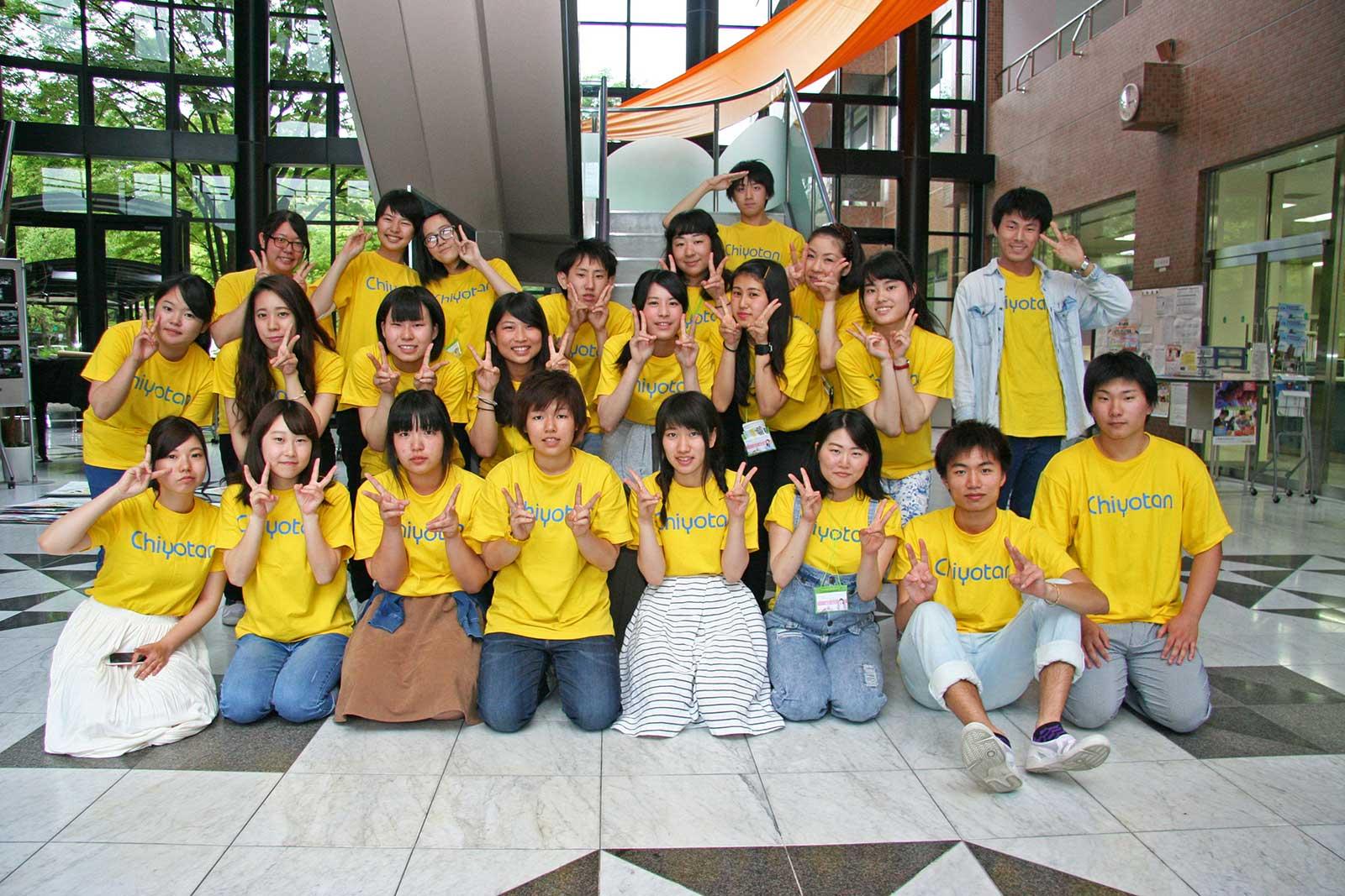 7月10日(日)オープンキャンパスを開催します