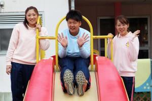 地元の保育園・幼稚園で活躍する卒業生たち 河内長野編(1)