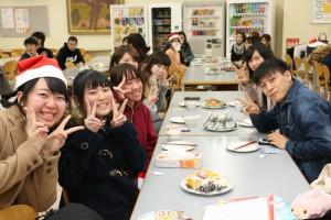 学生自治会主催 お楽しみ会