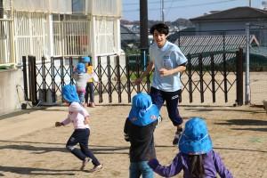 千代田保育園実習④