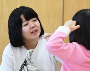 千代田保育園実習