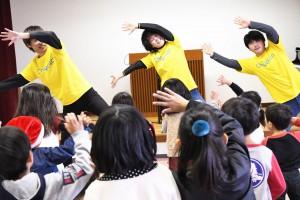 子ども教室②